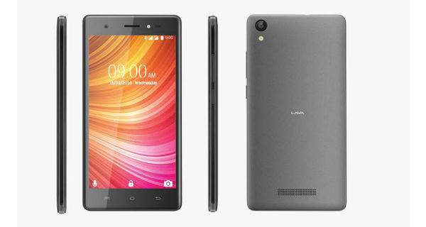 Lava P7+ with Selfie flash, Marshmallow launched in India at Rs. 5649