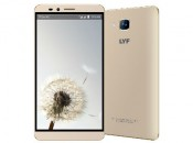 Lyf Wind 2 Front and Back