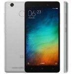 Xiaomi Redmi 3S Overall