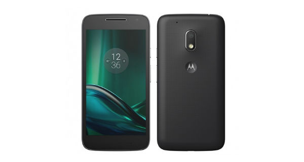 Motorola launches G4 Play with 2GB RAM, VoLTE for Rs. 8999