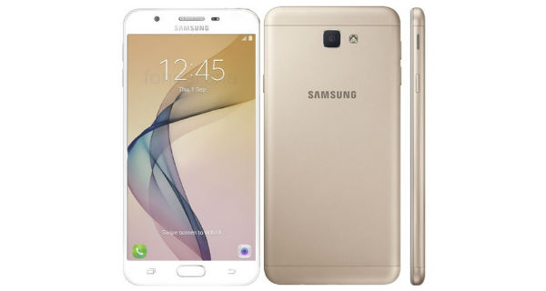 Samsung Galaxy J7 Prime with fingerprint sensor launched in India at Rs. 18,790
