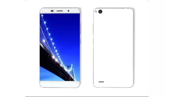 BLU X1 with 2GB RAM, HD display launched in India at Rs. 5999