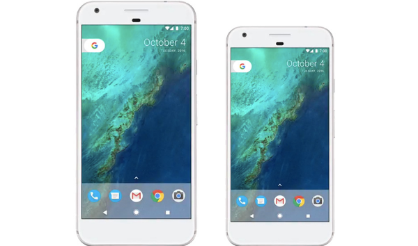 Google Pixel and Pixel XL Smartphones revealed; Price starts at Rs. 57,000