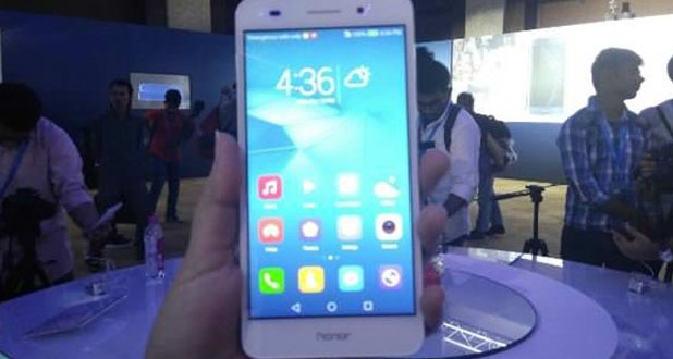 Honor Holly 3 Front
