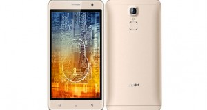 Intex Aqua S2 Front and Back