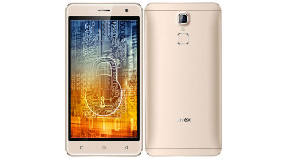 Intex Aqua S2 with Android Marshmallow, Fingerprint sensor can be yours for Rs. 4990