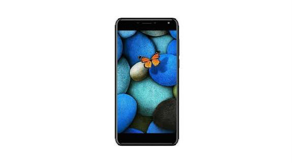 Intex Cloud S9 Front