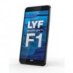LYF F1 Special Edition Side View
