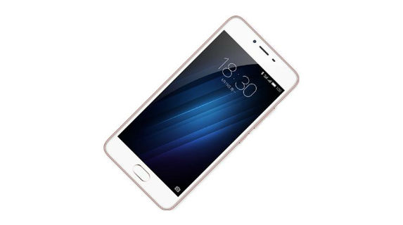 Meizu m3s with fingerprint sensor, VoLTE launched in India; starts at 7999