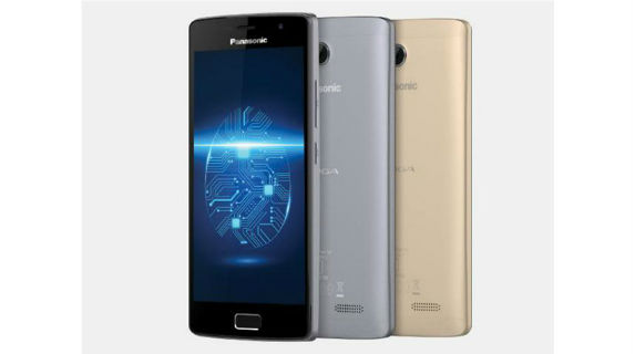 Panasonic Eluga Tapp with fingerprint sensor, 2GB RAM can be yours for Rs. 8990