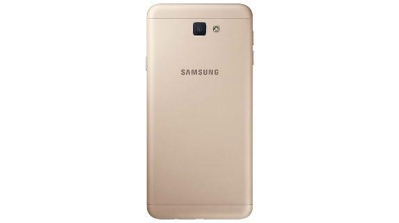 Samsung Galaxy On NXT Back