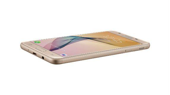 Samsung Galaxy On NXT View