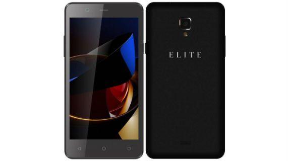 Swipe Elite 2 Plus