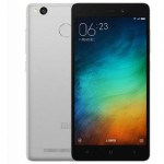 Xiaomi Redmi 3S Plus Front and Back