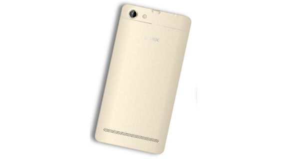 Intex Aqua Power M Back