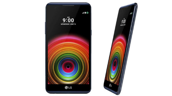 LG X power with VoLTE, 4100mah battery launched for Rs. 15990