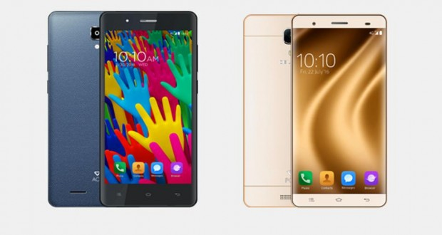 Celkon Diamond Pop, Diamond Ace smartphones launched in India; Starts at 4,699