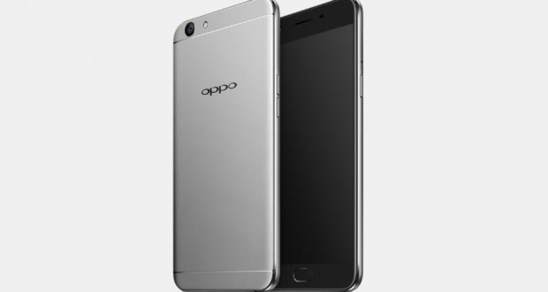 Oppo F1s with 4GB RAM, 64GB ROM launched in India at Rs. 18,990