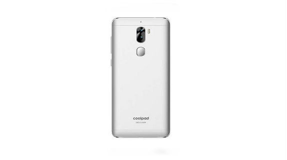 Coolpad Cool 1 Dual back