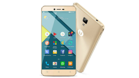 Gionee launches P7 featuring 2GB RAM, VoLTE for Rs. 9999