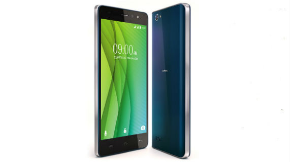 Lava X50+ with 5.5 inch display, 4G VoLTE can be yours at Rs. 9199