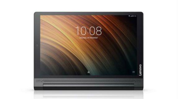 Lenovo Yoga Tab 3 Plus front