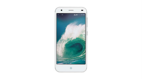 LYF Water 3 with 5.5-inch HD display, 4G VoLTE launched for Rs. 6599