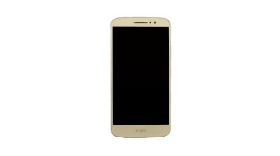 Moto M with metal body, 4GB RAM launched in India at Rs. 15,999