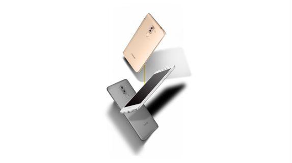 Huawei Honor 6X overall