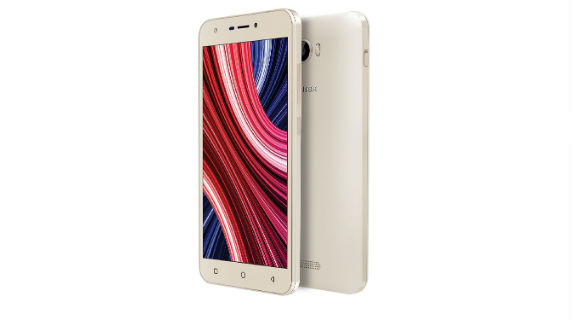 Intex Cloud Q11 4G overall