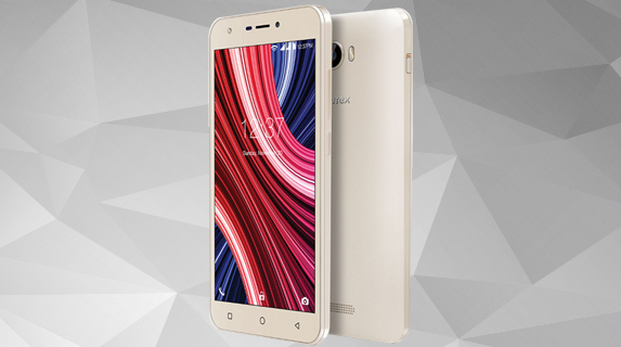 Intex Cloud Q11 4G with VoLTE, 5.5 inch display launched for Rs. 6190