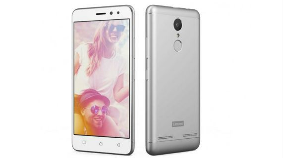 Lenovo announces K6 Power 4GB RAM variant; to be available from 31st January