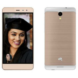 Micromax Vdeo 3 overall
