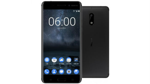 Nokia 6 with Android Nougat, 3GB RAM launched in India for Rs. 14,999