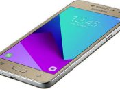 Samsung Galaxy J2 Ace overall