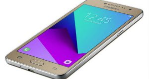 Samsung Galaxy J2 Ace overall