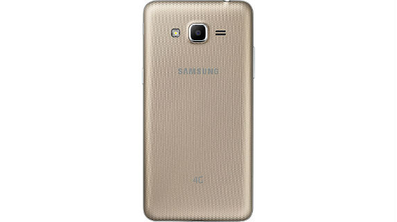 Samsung Galaxy J2 Ace back
