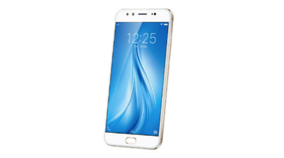 Vivo V5 Plus with dual front cameras, 4GB RAM launched for Rs 27980