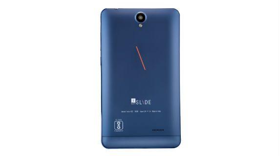 iBall Slide Brisk 4G2 back