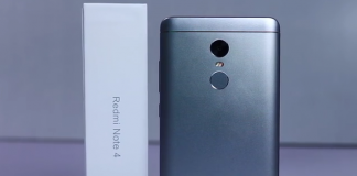 6 Reasons to Buy Redmi Note 4