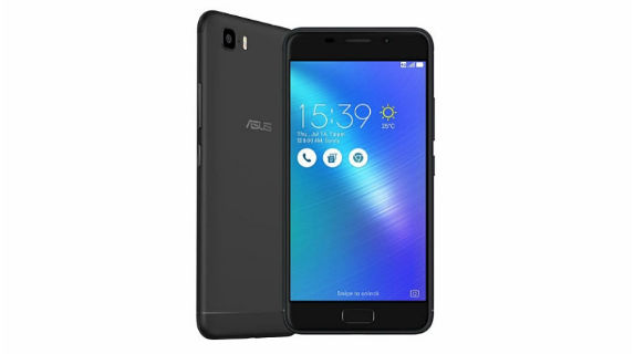 Asus Zenfone 3S Max with 3GB RAM, 5000mah battery launched for Rs 14999