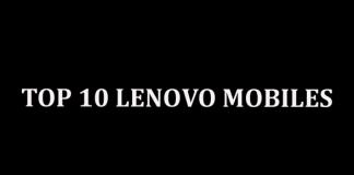 Best Lenovo Mobile Price in India 2017