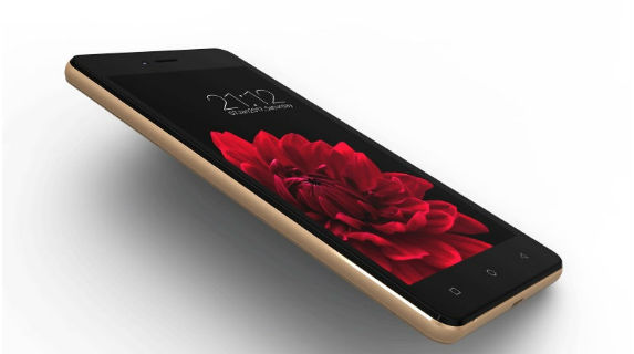 Zen Cinemax 4G with 5.5 inch display, VoLTE launched for Rs. 6390