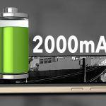Intex Aqua Lions 4G battery