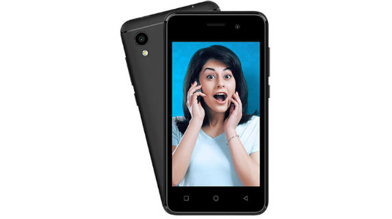 Intex Aqua 4G Mini with VoLTE launched for Rs 4199