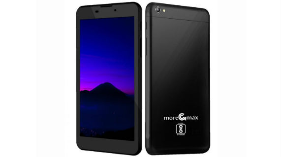 DataWind MoreGMax 3G6 1 year free internet launched in India for Rs. 5999