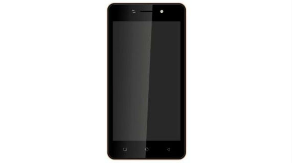 Itel Wish A41 front
