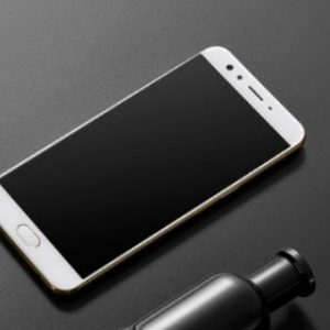 Oppo F3 Plus overall