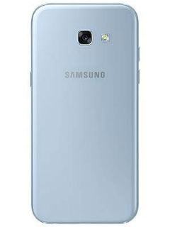Samsung Galaxy A5 2017 back