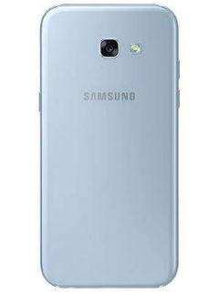 Samsung Galaxy A5 2017 back